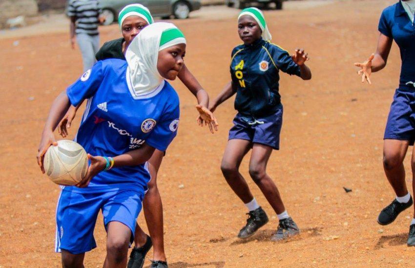 Ghana Women Rugby - Sports Leo sportsleo.com