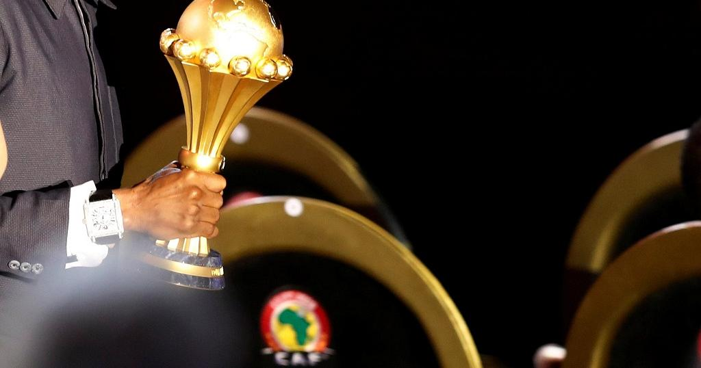 Africa Cup of Nations - Sports Leo