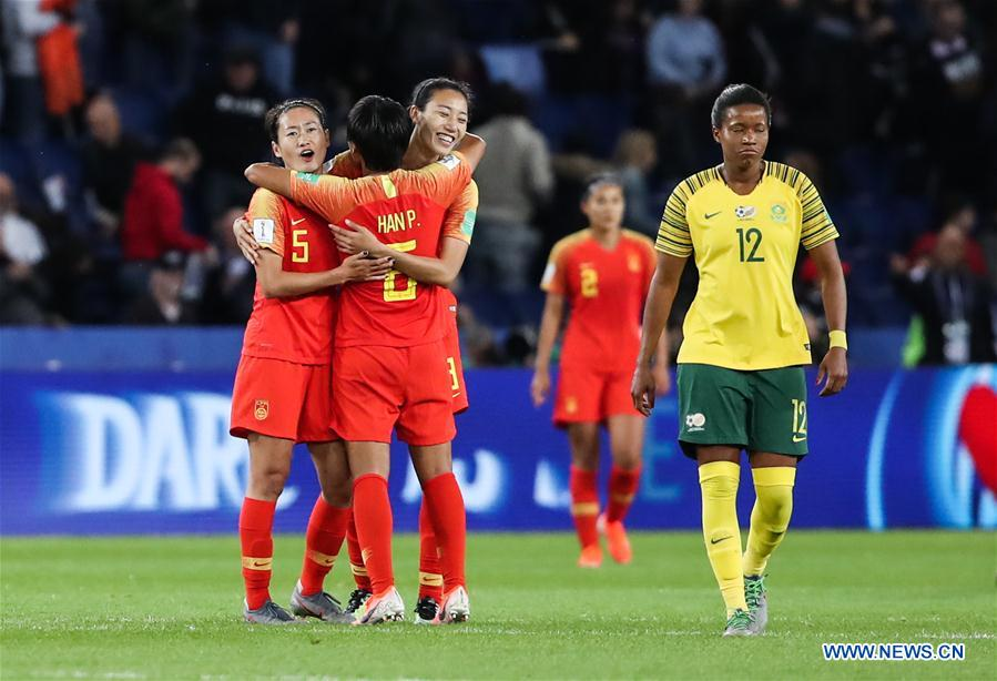 Banyana fail to secure a victory against China in Women's World Cup - Sports Leo
