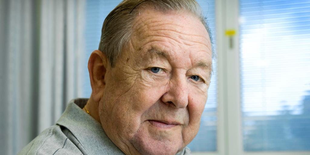 Former UEFA president Lennart Johansson dies aged 89 - Sports Leo sportsleo.com