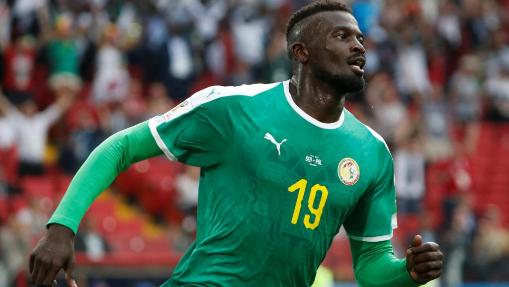 Mbaye Niang signs for Rennes - Sports Leo sportsleo.com