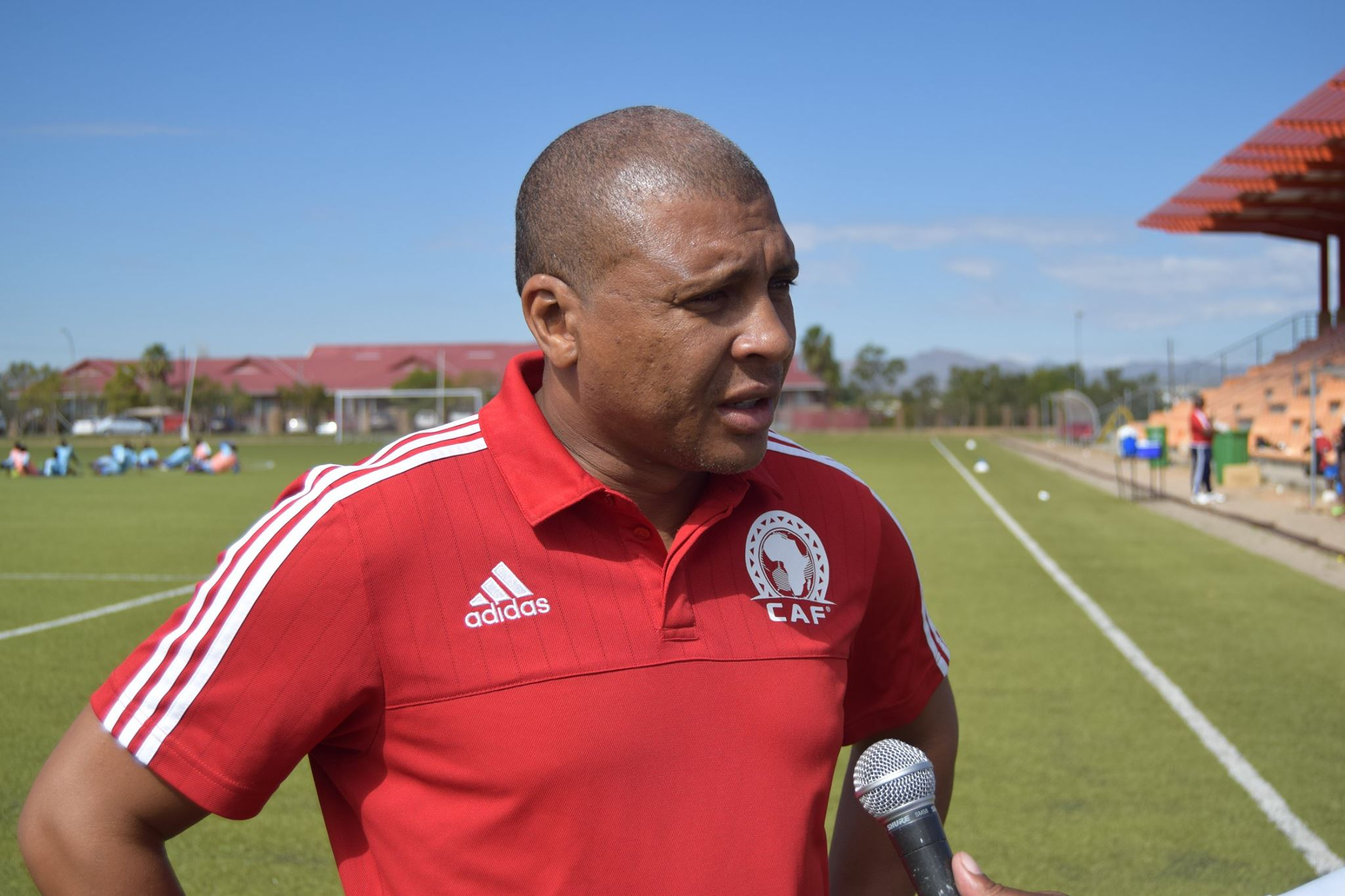 Namibia axe stalwarrts in new 2019 AFCON squad - Sports Leo