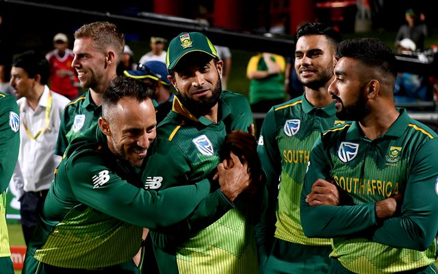 South Africa to face Sri Lanka in ICC Cricket World Cup - Sports Leo
