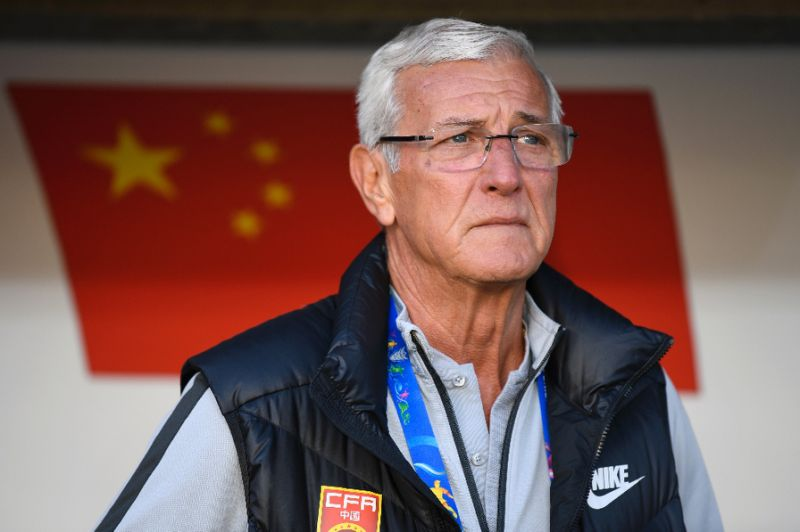 World Cup 2022 or bust for Lippi on China reunite - Sports Leo sportsleo.com