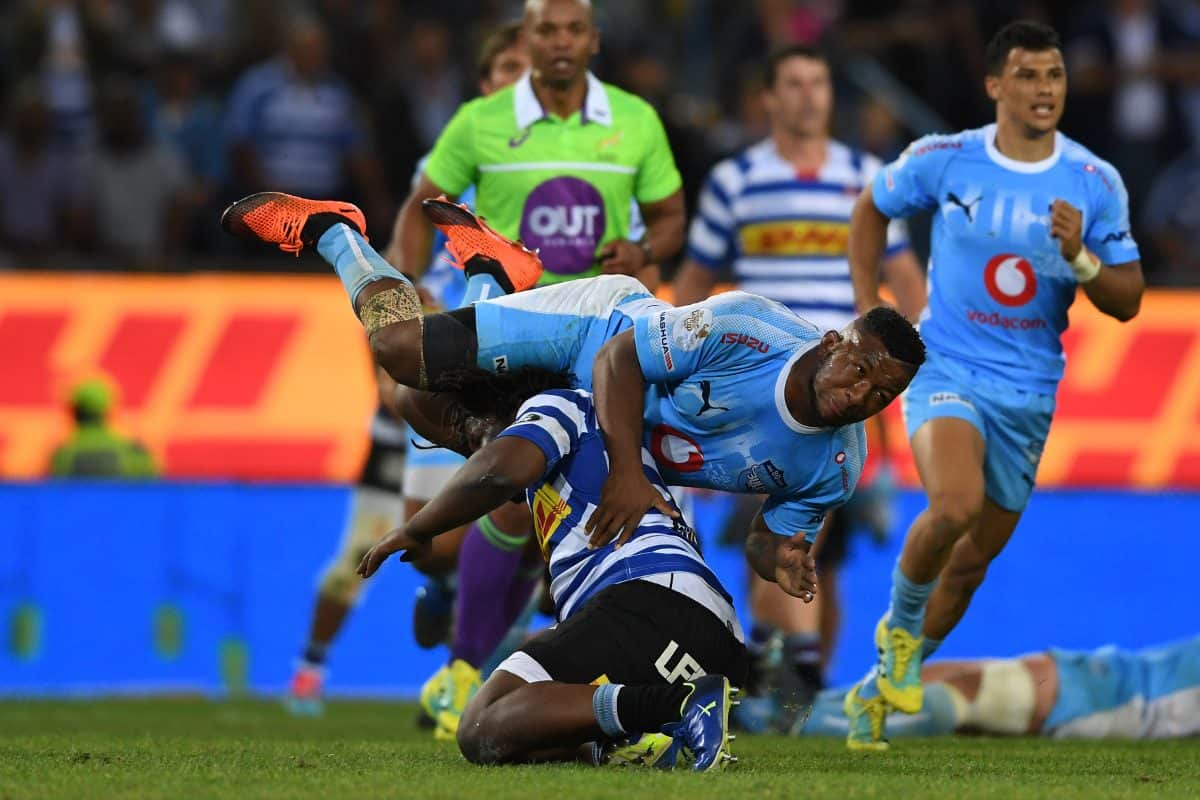 Currie Cup Premier Division - Sports Leo