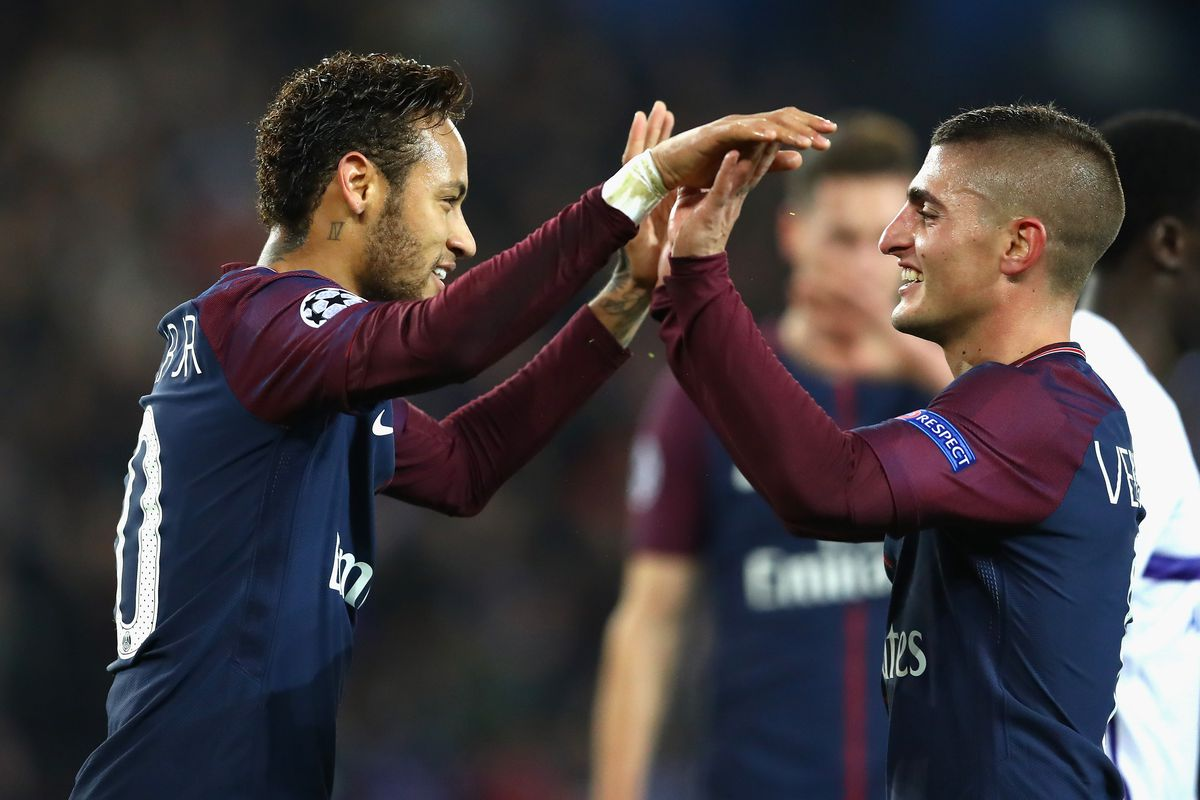 Marco Verratti speaks out on Neymar's PSG exit - Sports Leo