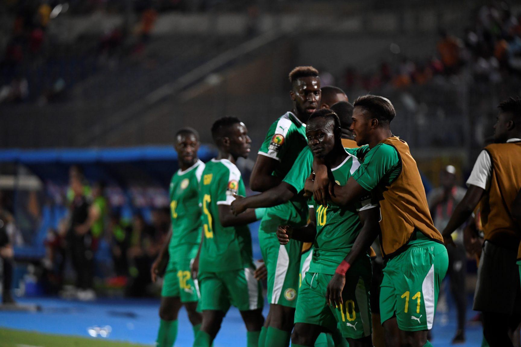 Senegal beat Tunisia to book AFCON final - Sports Leo