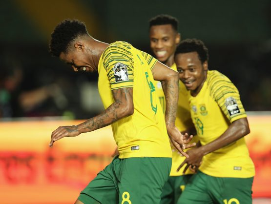 South Africa face Egypt in AFCON last 16 - Sports Leo