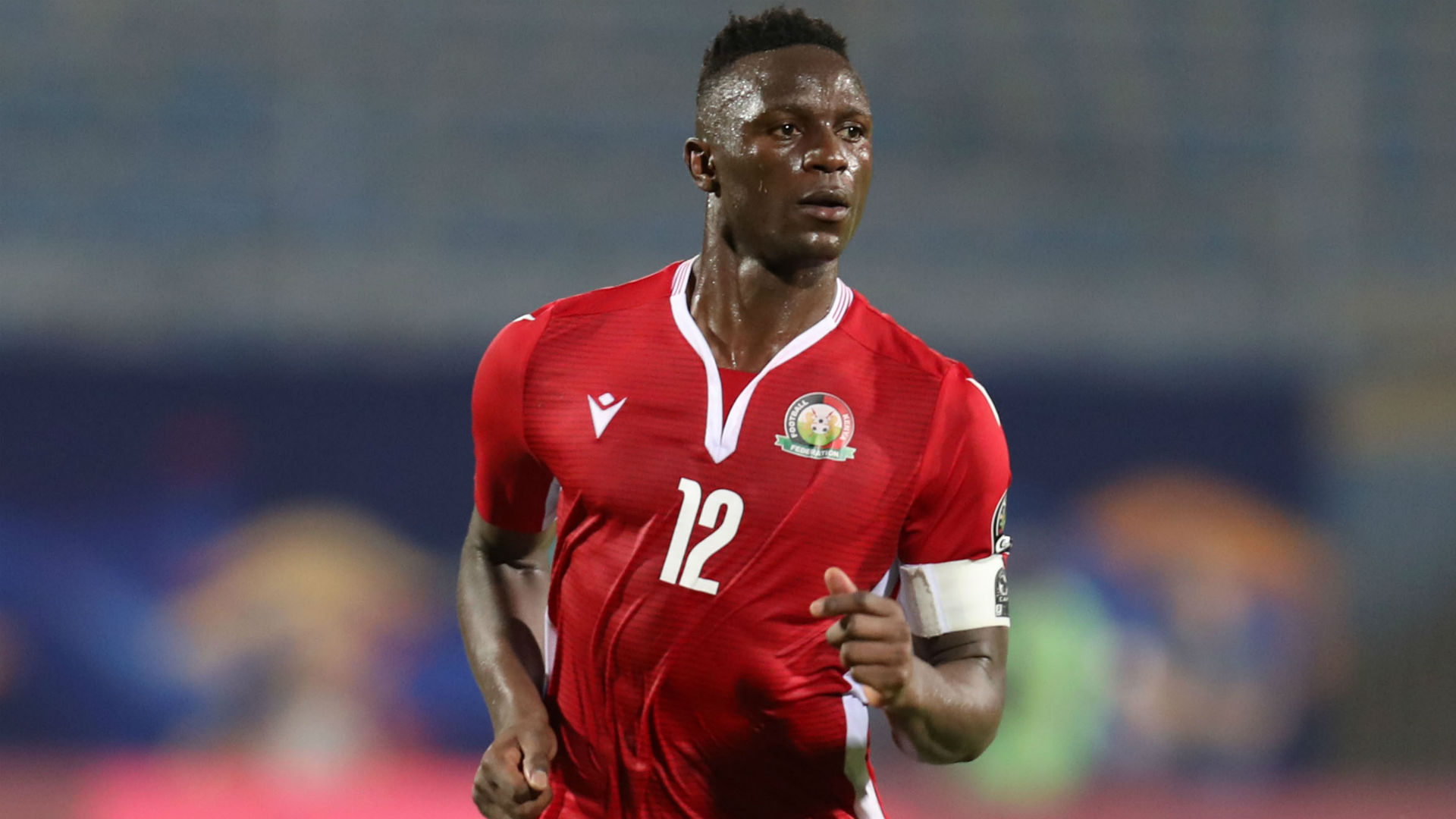 Joash names as World Cup qualifiers team