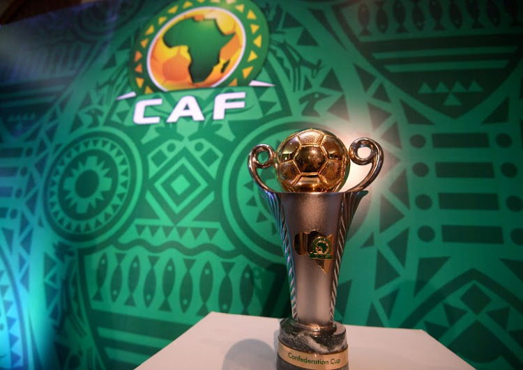 Caf Confed Cup - Sports Leo
