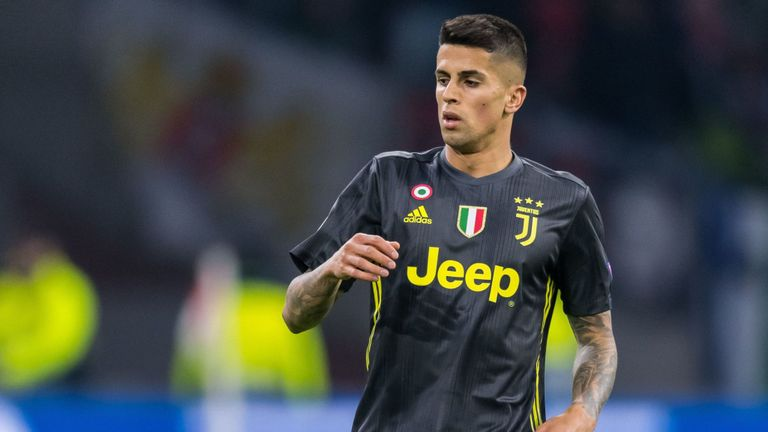 Cancelo signs for Manchester City - Sports Leo