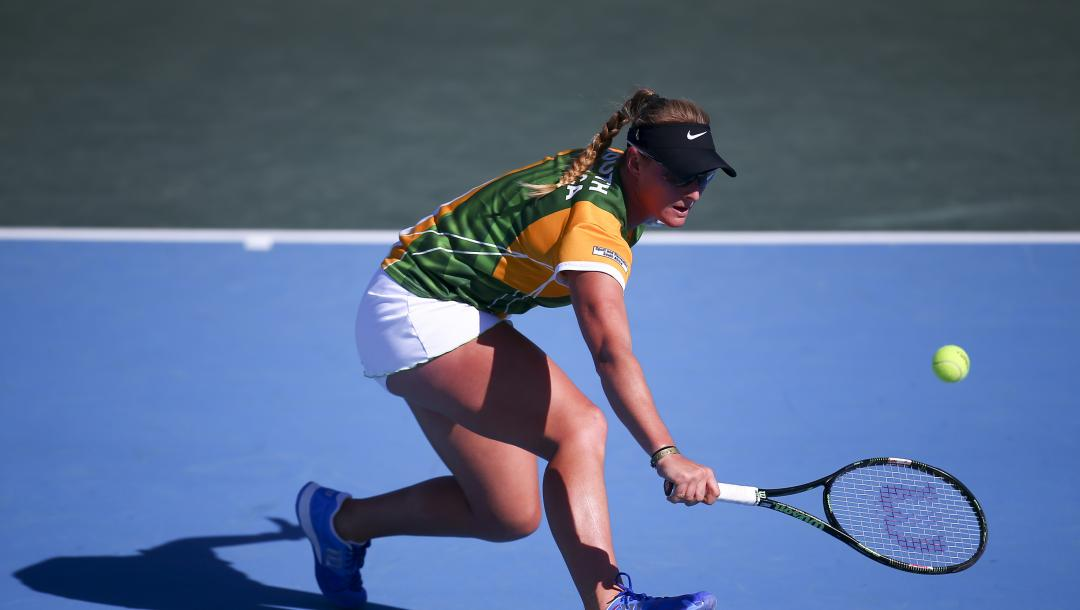 Chanel Simmonds through to African Games' tennis final - Sports Leo