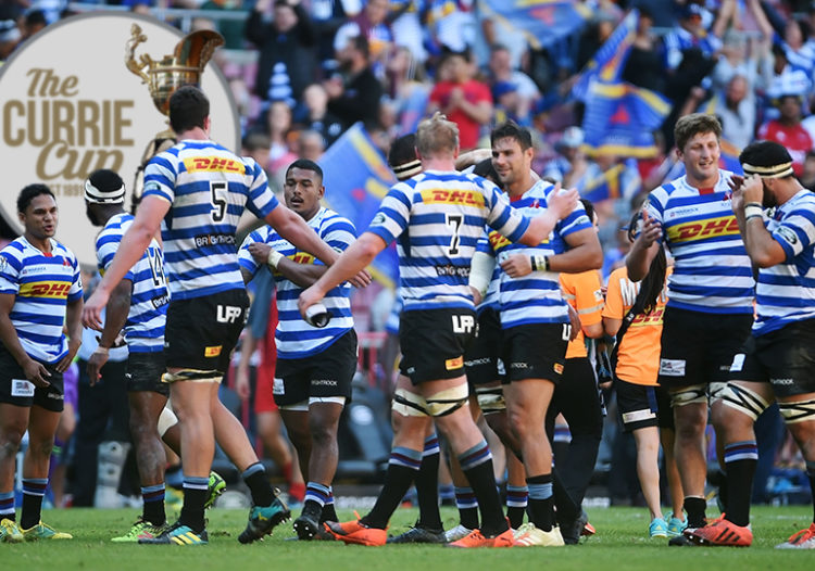 Currie Cup - Sports Leo