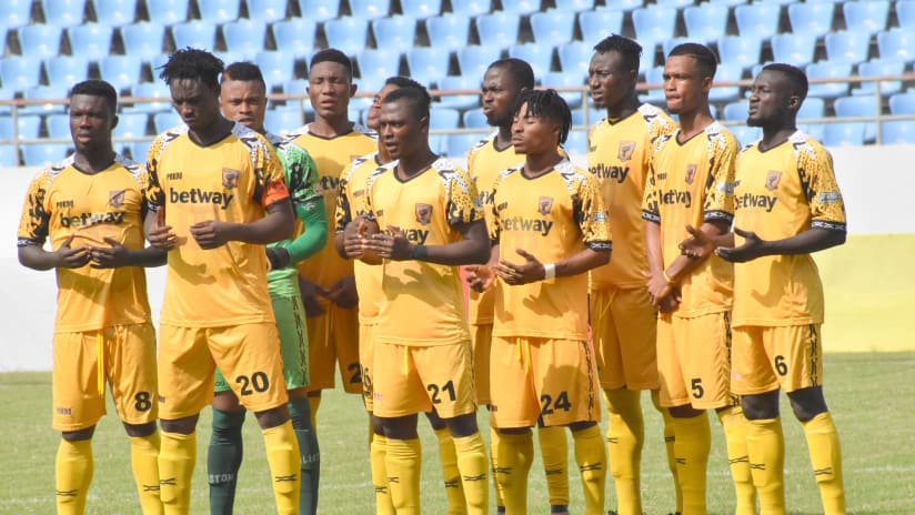 Ghana tackle Equatorial Guinea in Caf Confederations Cup - Sports Leo