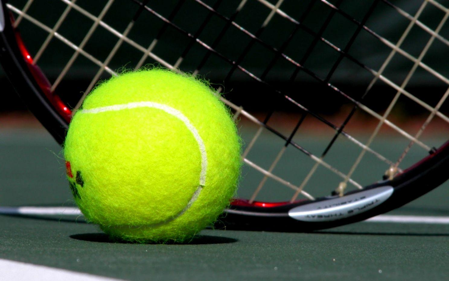 International Tennis Federation - Sports Leo