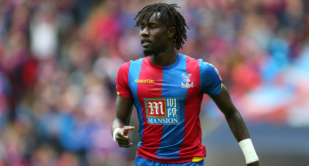 Pape Souare joins French Ligue 2 club Troyes - Sports Leo