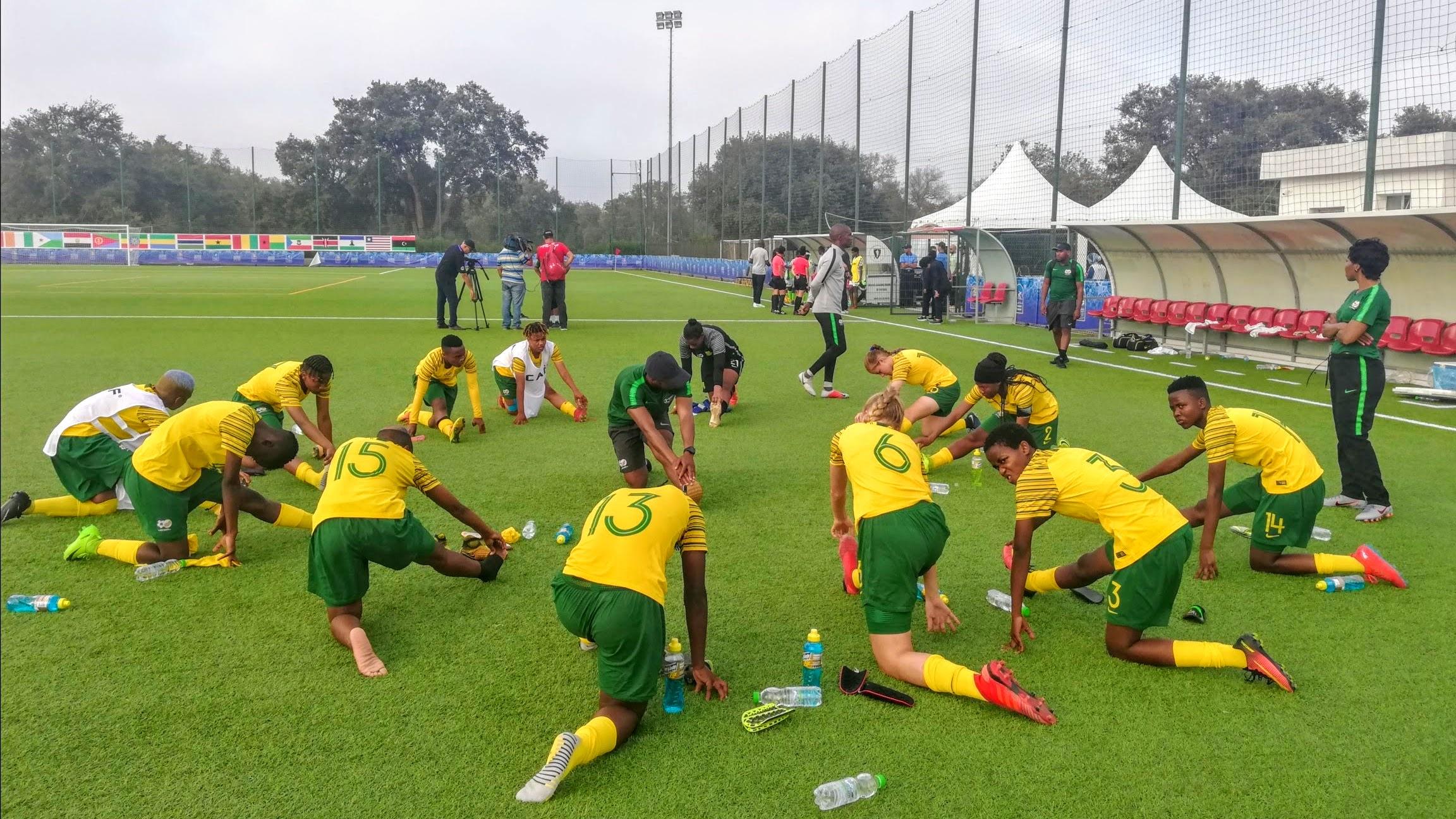 SAFA announce Women's National League fixtures - Sports Leo