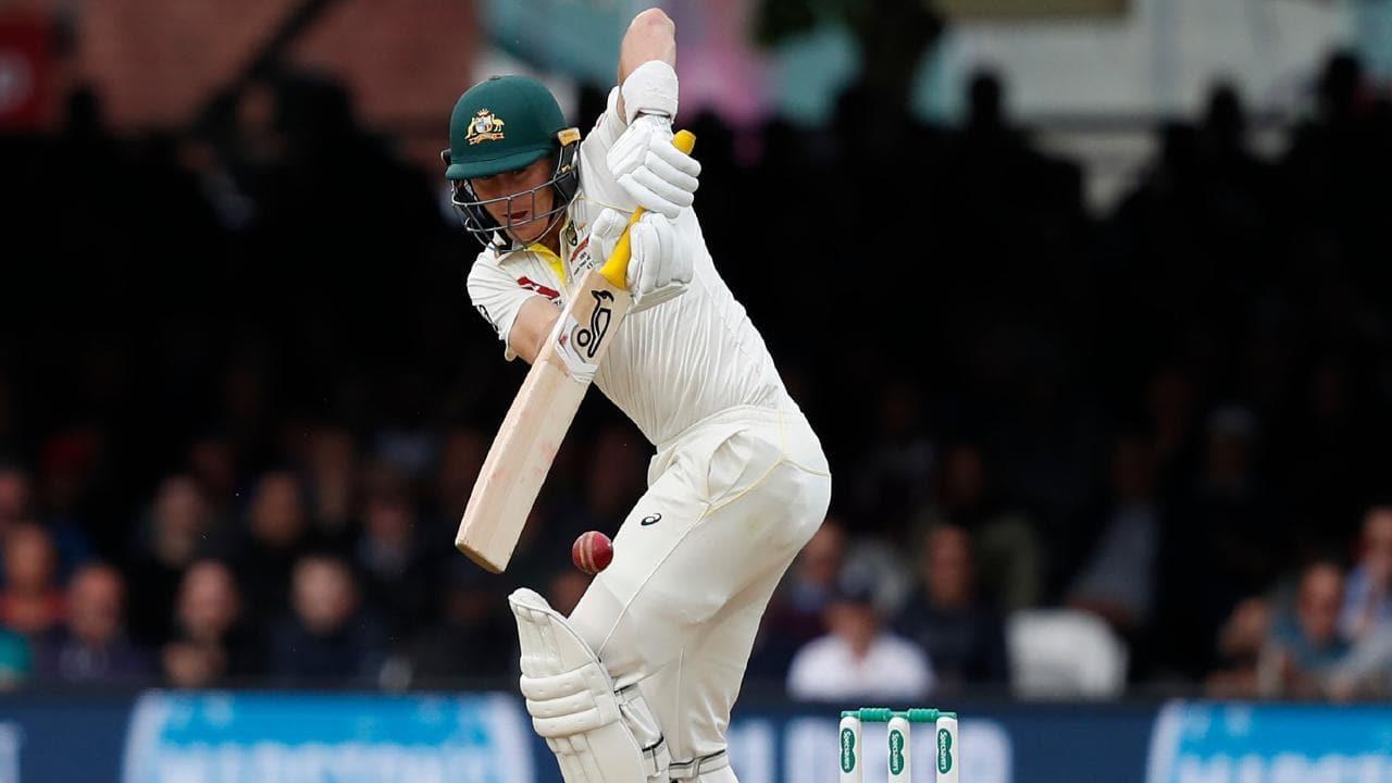 labuschagne marnus makes history in test cricket - Sports Leo
