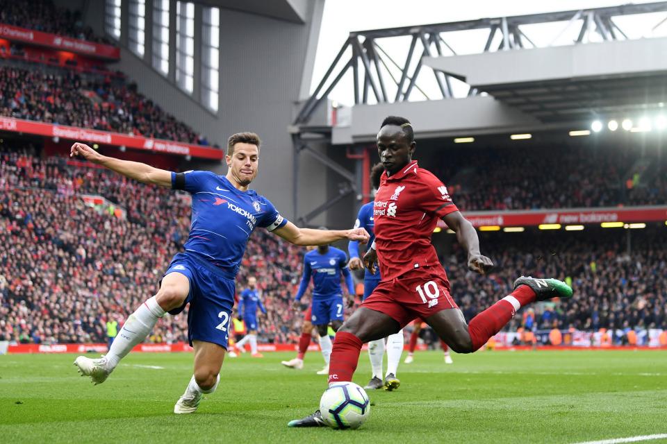 English Premier League Matchday 6 fixtures' schedule - Sports Leo