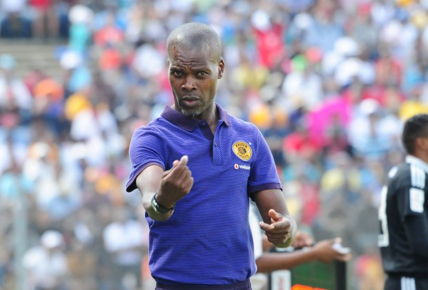 Former Kaizer Chiefs' star Arthir Zwane - Sports Leo
