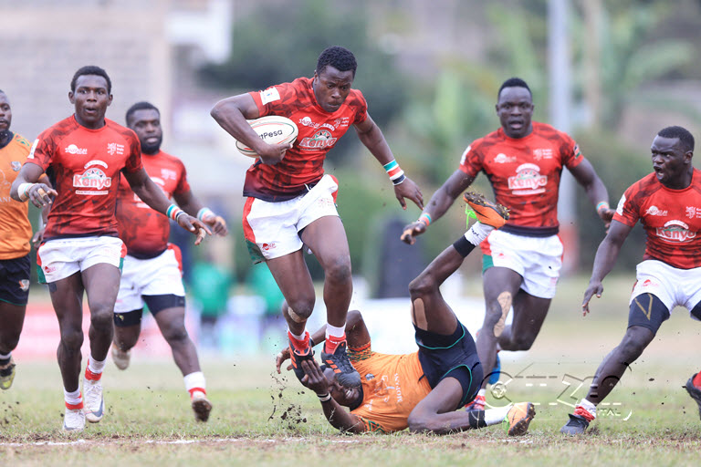 Kenya name squad to tackle Zimbabwe in Victoria Cup - Sports Leo