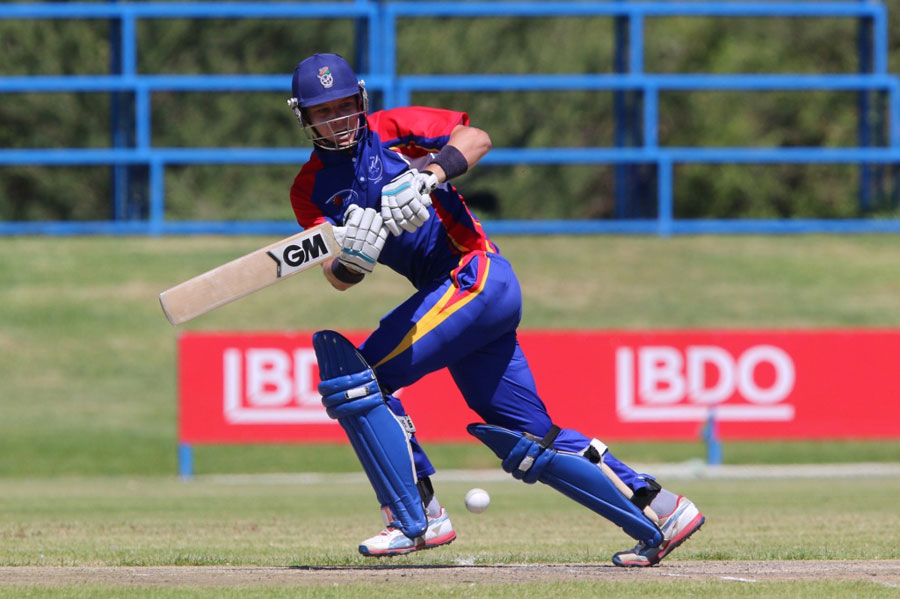 Namibia beat Papua New Guinea in Cricket World Cup - Sports Leo