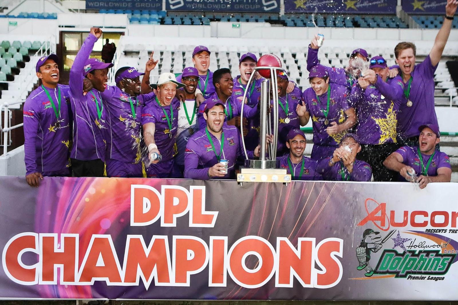 Pietermaritzburg Spurs crowned Dolphins Premier League champions - Sports Leo