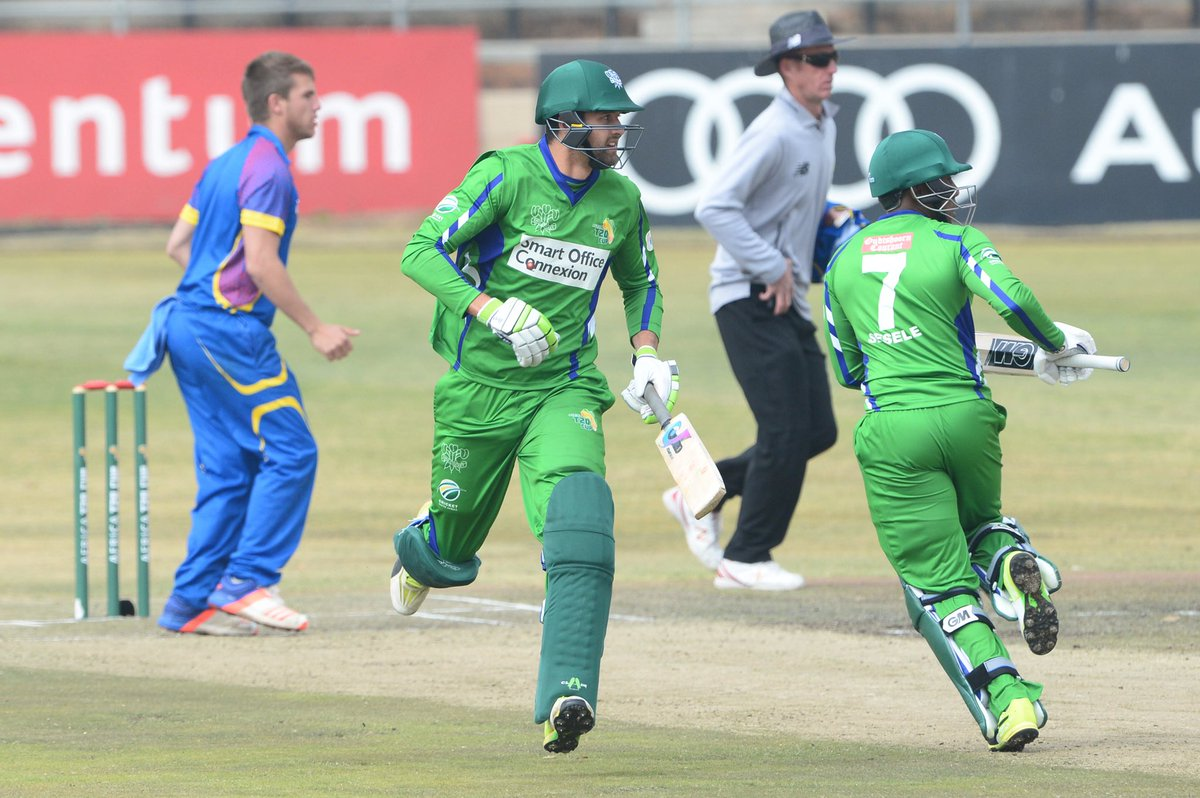 SWD add four Cape Cobras players for Provincial T20 Cup - Sports Leo