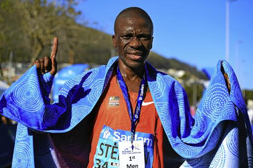 Stephen Mokoka ready for Durban title challenge - Sports Leo