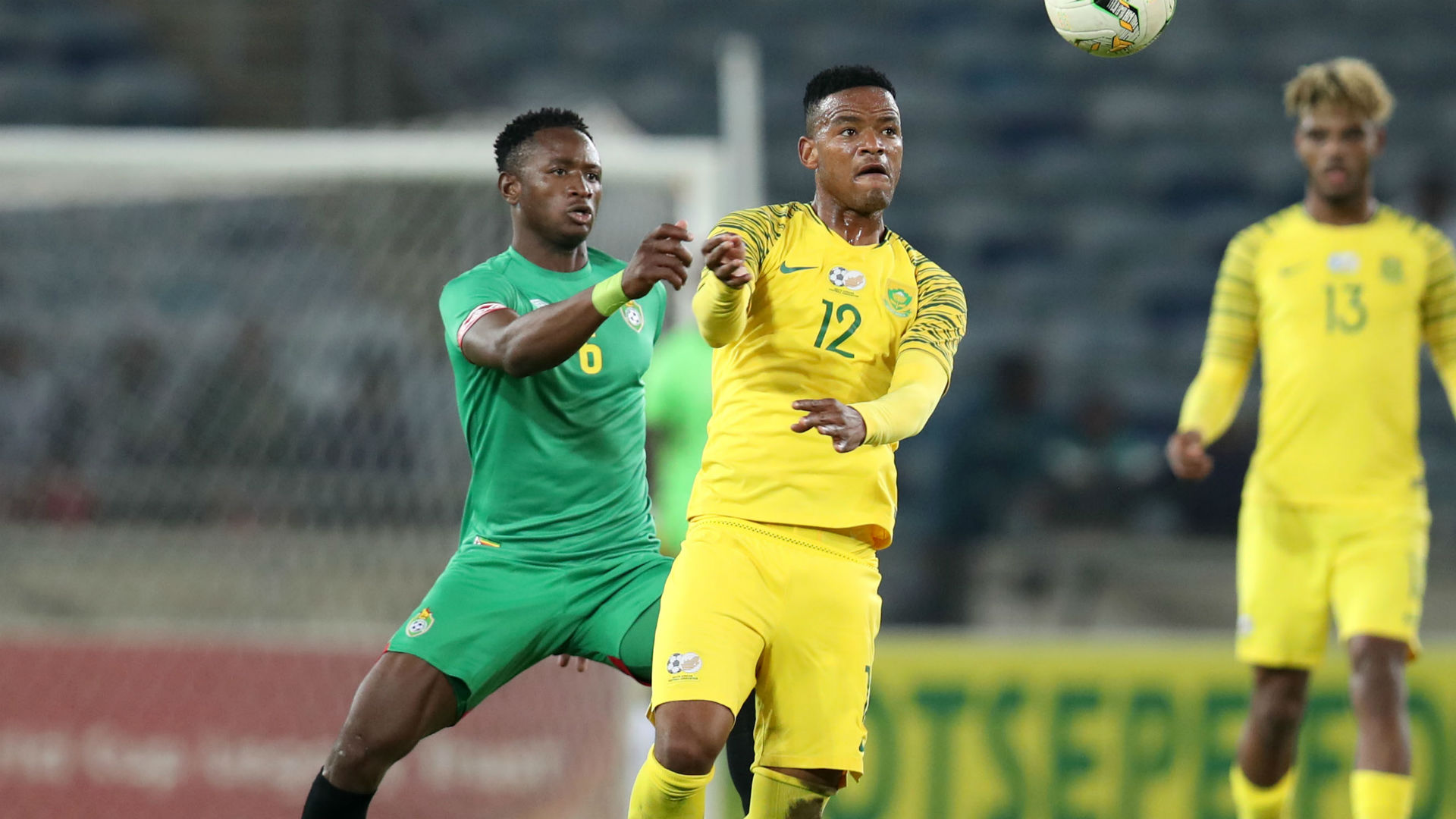 Zimbabwe need miracle in second-leg of Under 23 AFCON match - Sports Leo