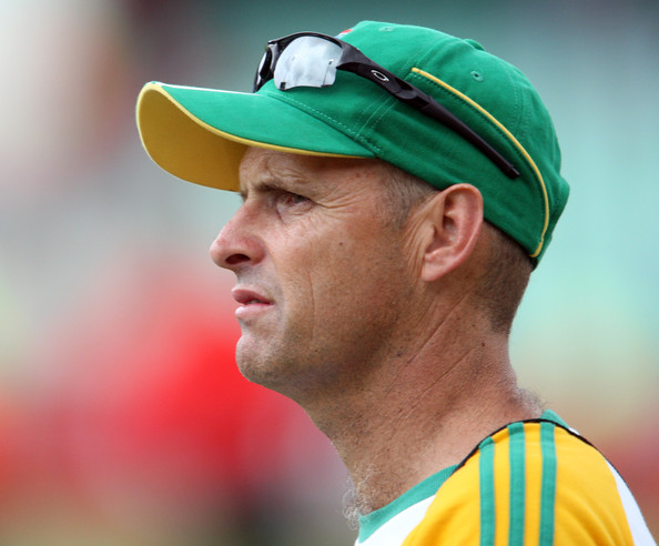 Gary Kirsten in line to be new England head coach - Sports Leo