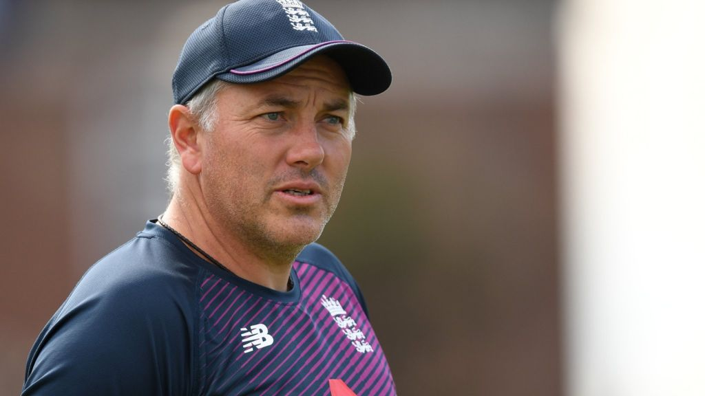 Kirsten loses out as England name Chris Silverwood new coach - Sports Leo