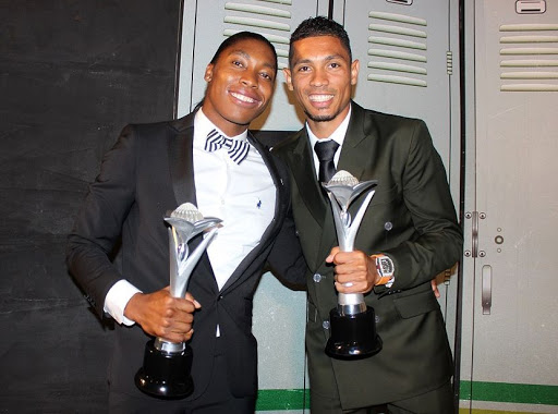 List of nominees for the 14th South Africa Sports Awards - Sports Leo