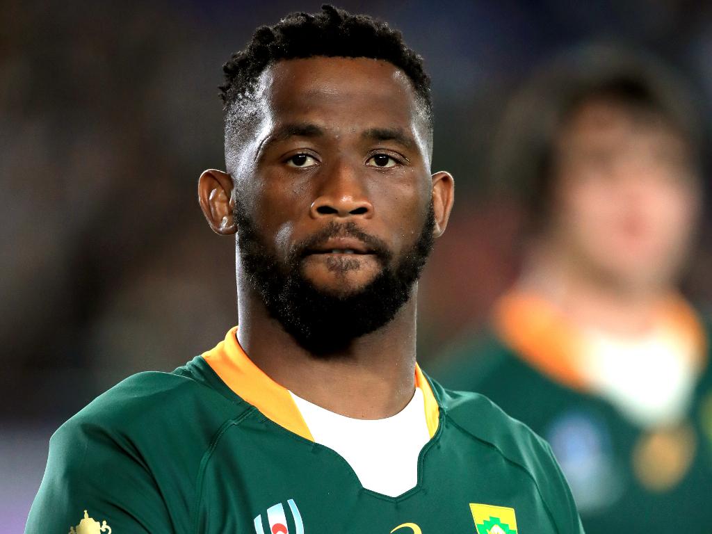 Siya Kolisi to captain Boks in RWC final against England - Sports Leo