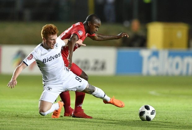 Bidvest Wits fight back to draw 1-1 with Highlands Park - Sports Leo