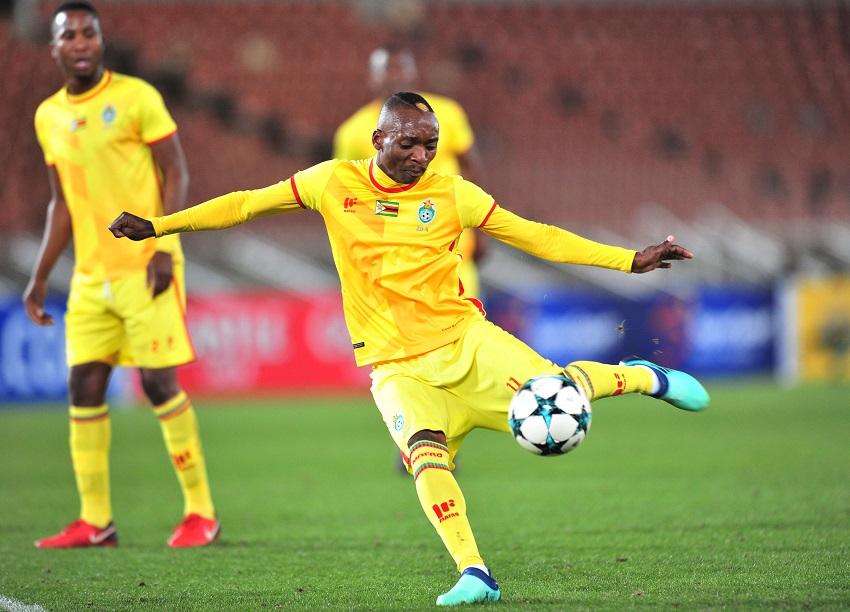Billiat and Musona help Zimbabwe to 2-1 victory over Zambia - Sports Leo