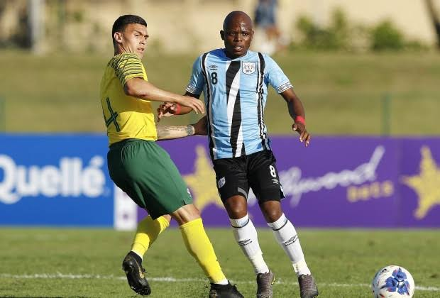 Botswana target Cosafa Under-20 Championship title - Sports Leo