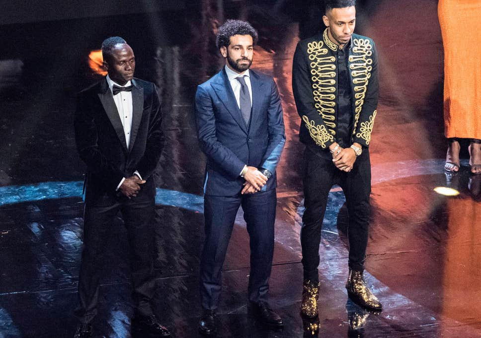 CAF Awards 2019: African Player of the Year nominees - Sports Leo