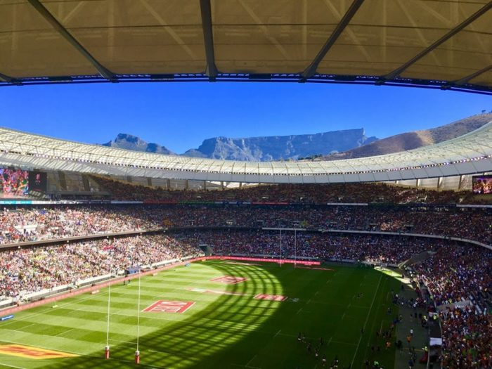 Cape Town Sevens join Black Friday frenzy - Sports Leo