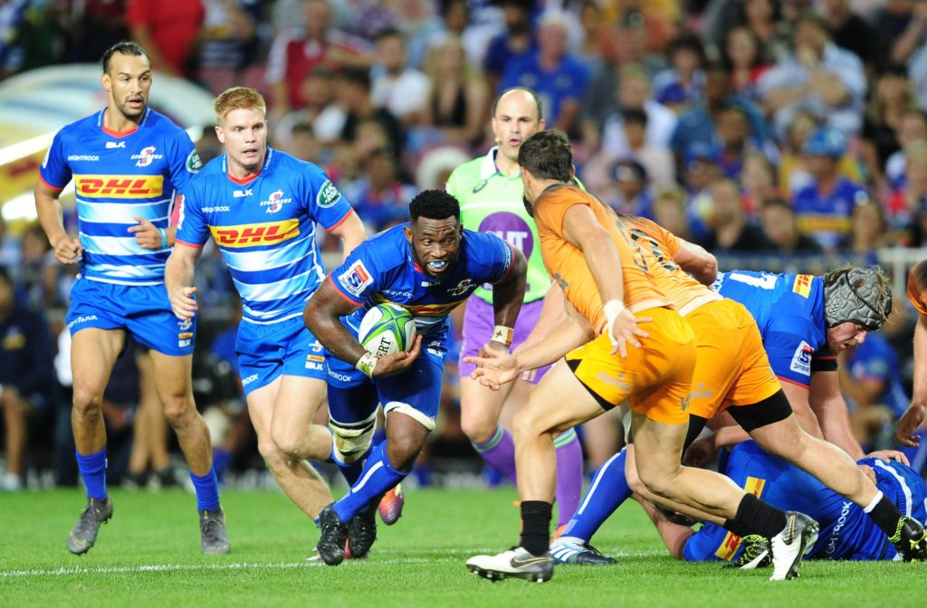 Chad Solomon called up for Southern Kings' tour of Ireland - Sports Leo