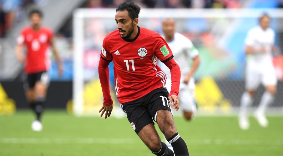Egypt held to a 1-all draw by Kenya's Harambee Stars - Sports Leo