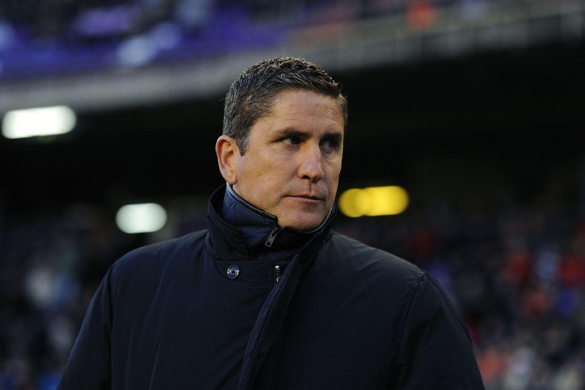 Etoile du Sahel confirm Juan Carlos Garrido as new coach - Sports Leo