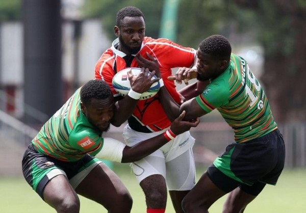 Ghana beat Morocco to win Rugby Africa Men's Sevens - Sports Leo