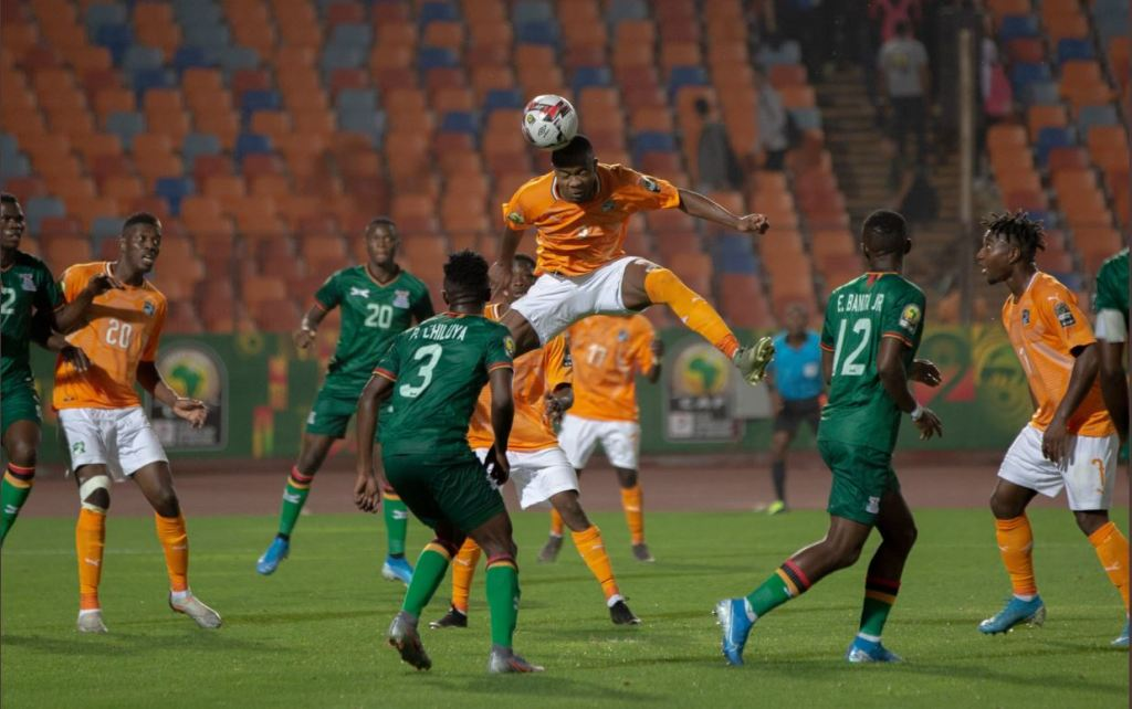 Ivory Coast edge past Ghana on penalties in Under-23 Afcon - Sports Leo