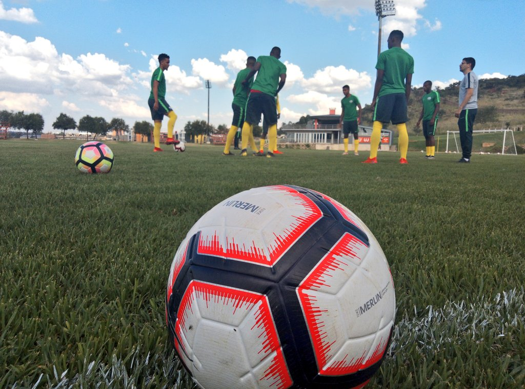Late additions boost SA U-23 squad in Olympic qualifiers - Sports Leo