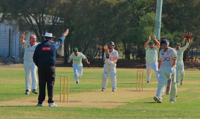 North West secure fourth win in Inland Senior Week - Sports Leo