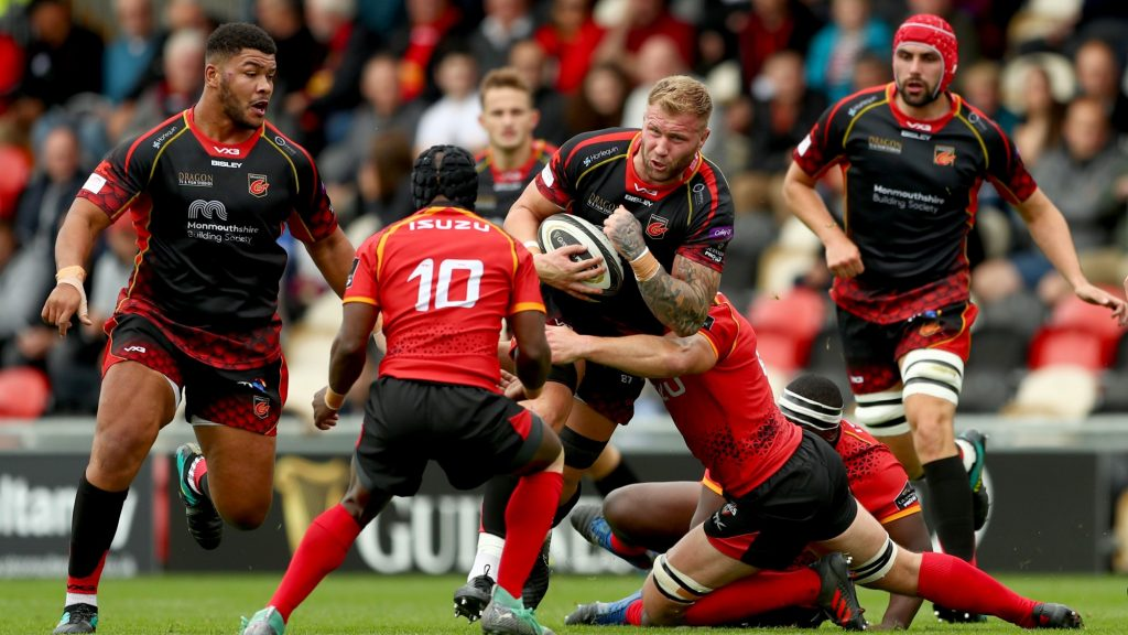 SA teams target strong finish to 2019 Guinness Pro 14 games - Sports Leo