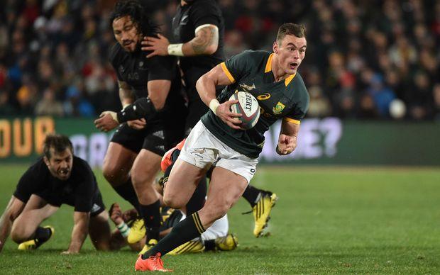 Springboks, Erasmus in the running for World Rugby awards - Sports Leo