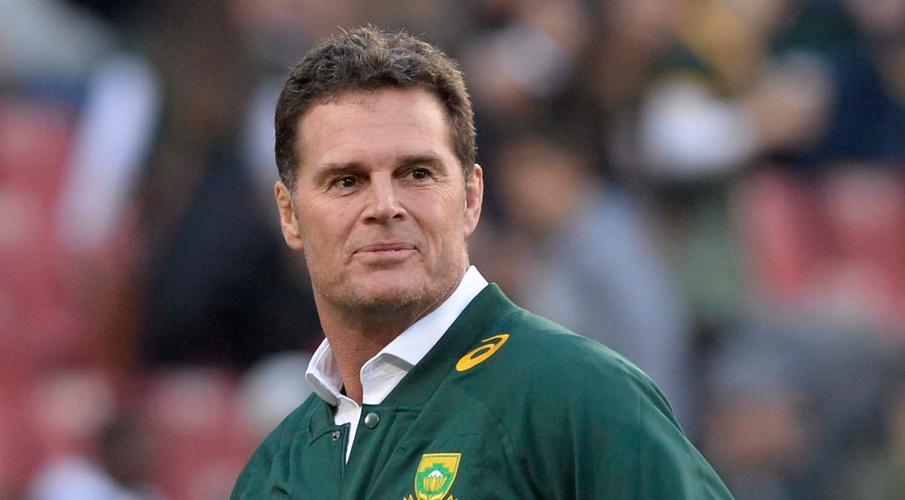 Springboks will need a new coach post-Rugby World Cup - Sports Leo