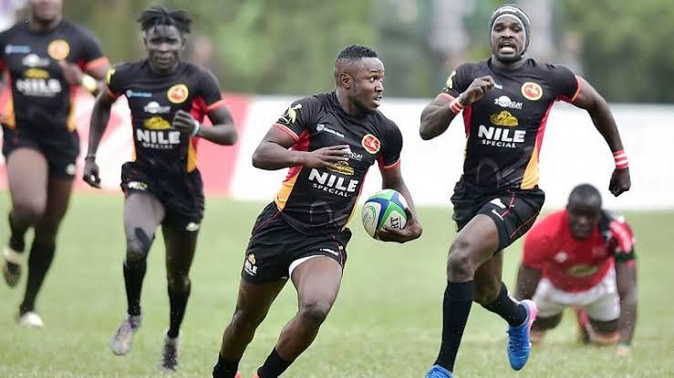 Uganda name squad for Rugby Africa Men's Sevens - Sports Leo